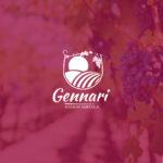 Azienda Agricola Gennari - Branding