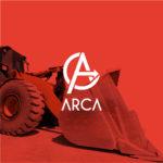 Arca - Logo Design e Brand Identity
