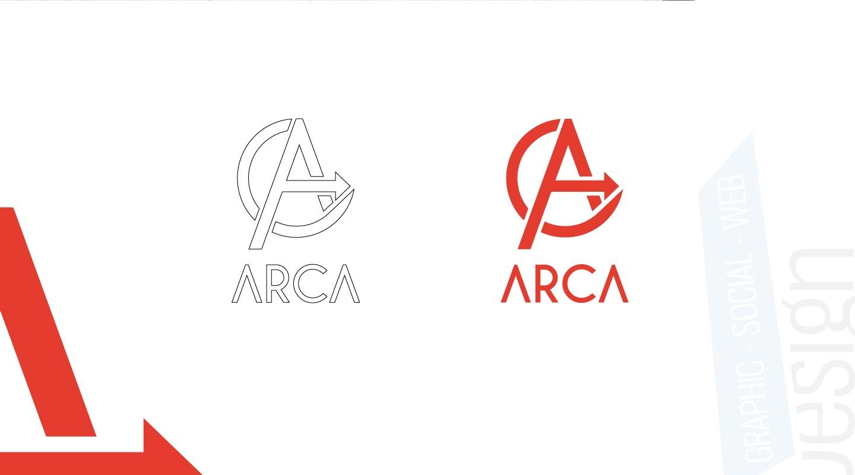 Arca - Logo Design e Brand Identity 2