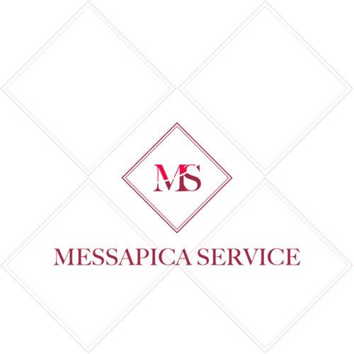 Messapica Service - Logo
