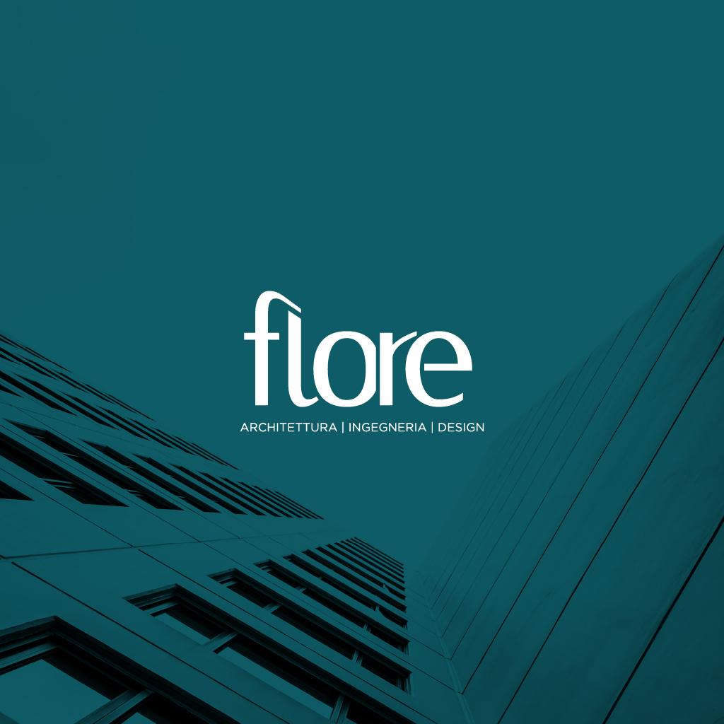Logo Design Flore Studio