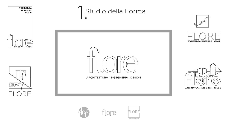 Costruzione forma di Flore Studio