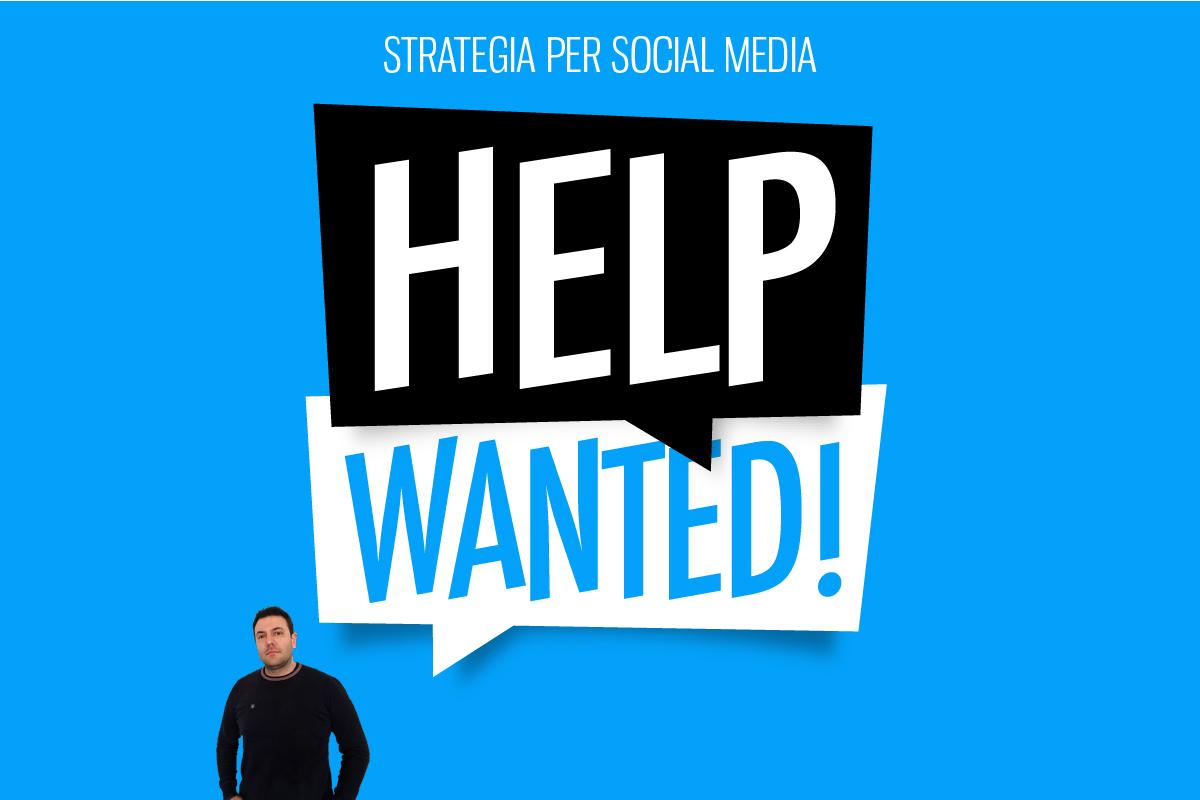 Strategia per Social Media: mirare al bisogno del tuo consumatore
